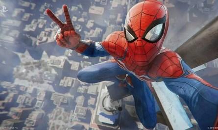 Spider-Man podría ser el otro juego gratuito de PlayStation Plus para junio