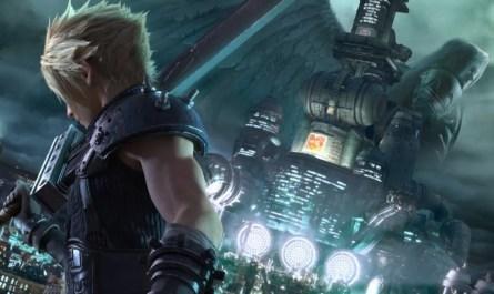 El desarrollo de la parte 2 de Final Fantasy VII Remake ya está en marcha