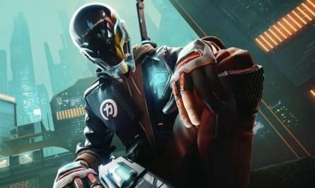 Hyper Scape es un nuevo battle royale en primera persona anunciado por Ubisoft