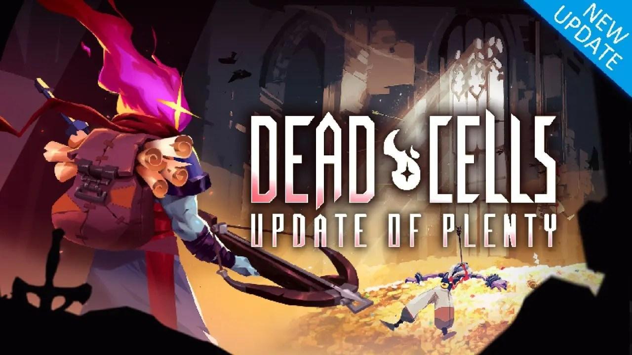 Dead Cells alcanza los 3 millones de unidades vendidas, actualización 19 ya disponible en PC