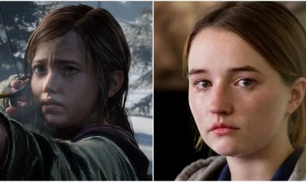 La serie de The Last of Us de HBO te dejará boquiabierto con una escena eliminada del juego