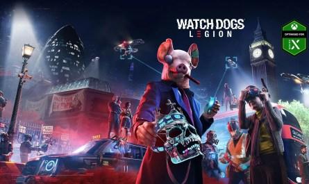 Estos son los requisitos de sistema de Watch Dogs Legion