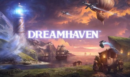 Ex-jefe de Blizzard revela su nuevo estudio, Dreamhaven