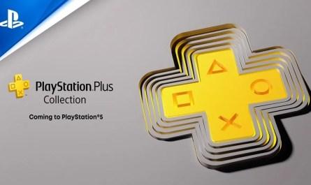 PlayStation Plus Collection agrega juegos esenciales de PS4 a tu biblioteca de PS5 sin costo adicional