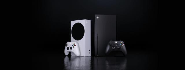 Xbox Series X: todos los detalles que debes saber