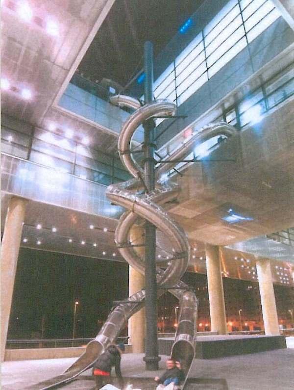 Cool Slides - Architecture Art & Fun Part 2 Goric