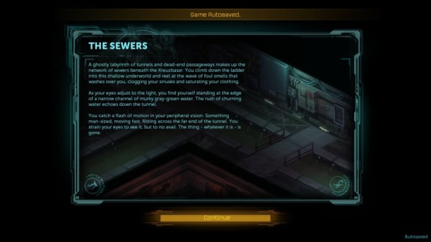 In Case You Missed It - Shadowrun Returns