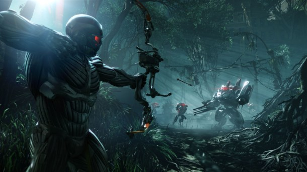 In Case You Missed It - Crysis 3