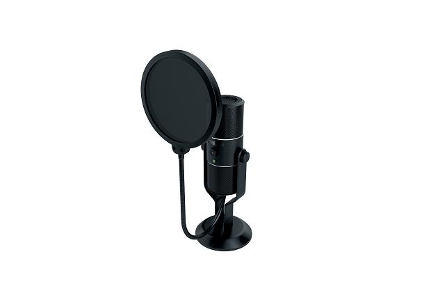 Razer Seiren Pro - Tech Review