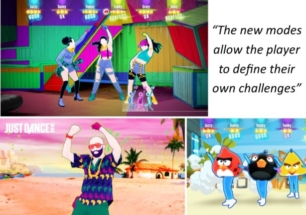 Just Dance 2016 - Review