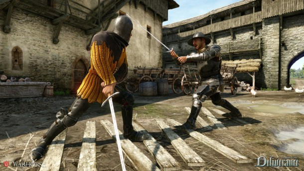 Interview - Kingdom Come Deliverance