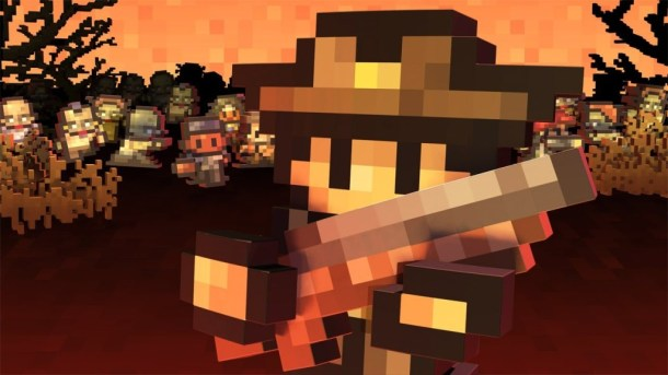 Blockbuster Gaming - The Escapists: The Walking Dead