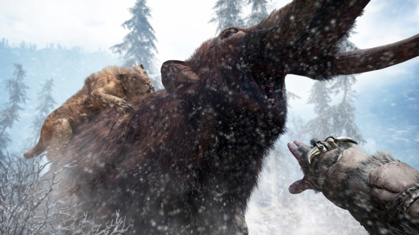 Far Cry Primal - Preview