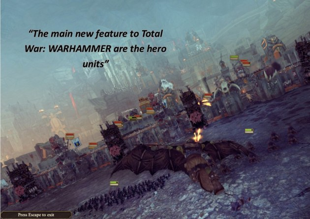 Total War: Warhammer - Review