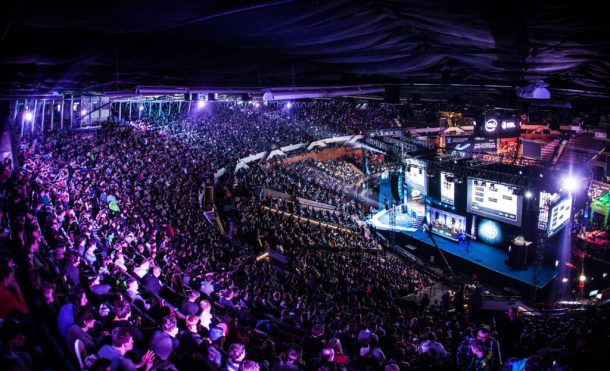 Australian CS:GO Finals are going Free-to-Air