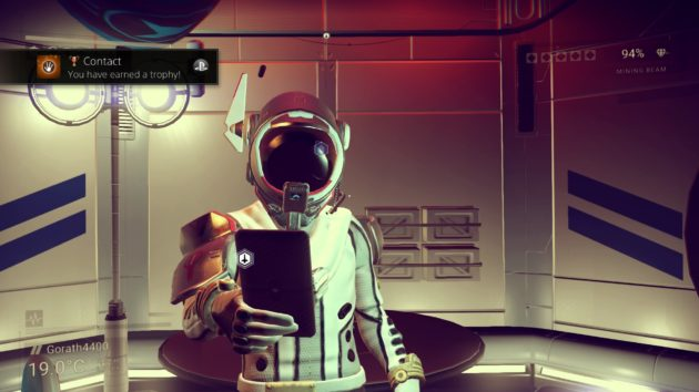 Stories from the Universe: How No Man's Sky Changed Everything