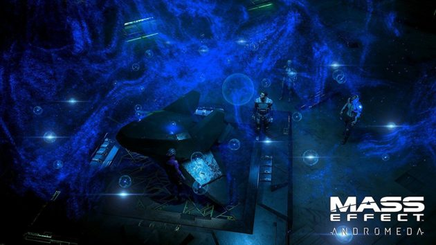 N7 Day Brings a Mass Effect Bounty to Fans