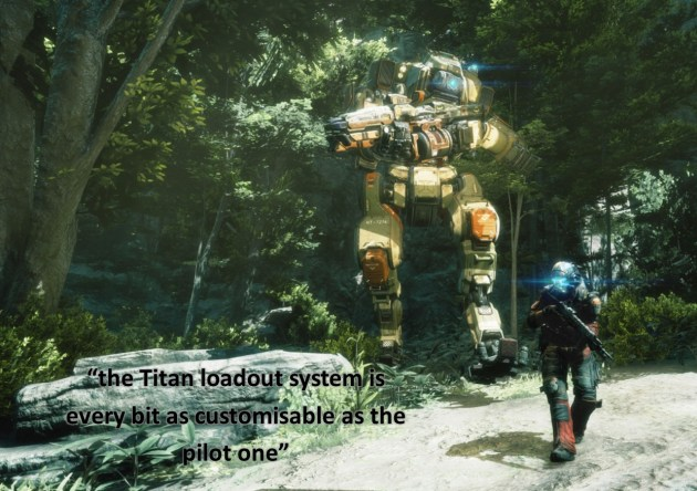 Titanfall 2 - Review