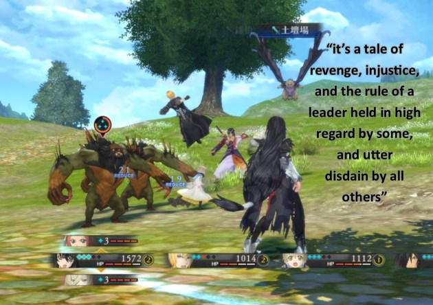 Tales of Berseria - Review