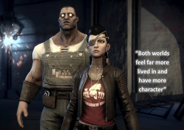 Dreamfall Chapters - Review