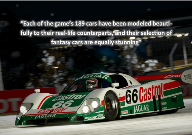 Project Cars 2 - Review