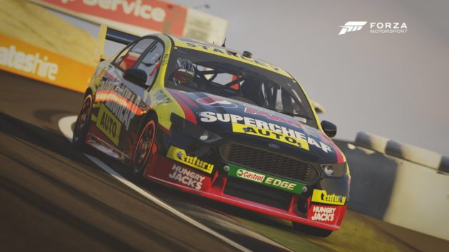 Take Your Forza Skills to Bathurst