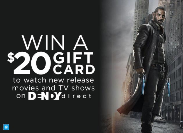 Competition - Journey to The Dark Tower with Dendy Direct