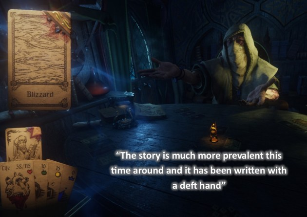 Hand of Fate 2 - Review