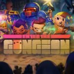 Blockbuster Gaming - Enter The Gungeon - Switch
