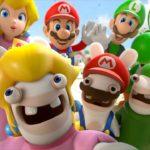 Player 2 Plays - Mario + Rabbids: Kingdom Battle