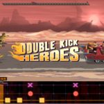 Double Kick Heroes is Bringing Metal to Early Access