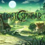 Lost Sphear - Review