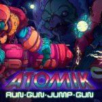 Blockbuster Gaming - ATOMIK: RunGunJumpGun