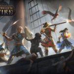 Pillars of Eternity II: Deadfire - Preview