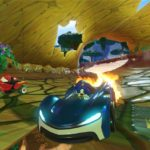 Team Sonic Racing Roars Onto Consoles This Summer