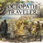 Octopath Traveller Traveller's Compendium Unboxing