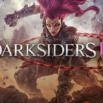 The Insider #66 - Darksiders III