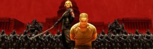 Spies Recover Data on Wolfenstein's Switch Debut
