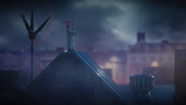 Unravel 2 - Following the Thread