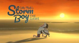 Storm Boy - Memories of Childhood
