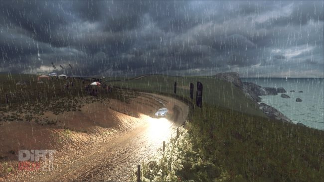 Dirt Rally 2.0 - Realistic and Rewarding