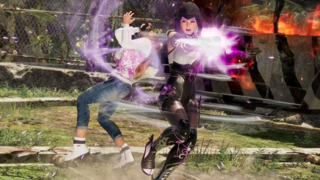 Dead or Alive 6 - More Than Cheap Titillation