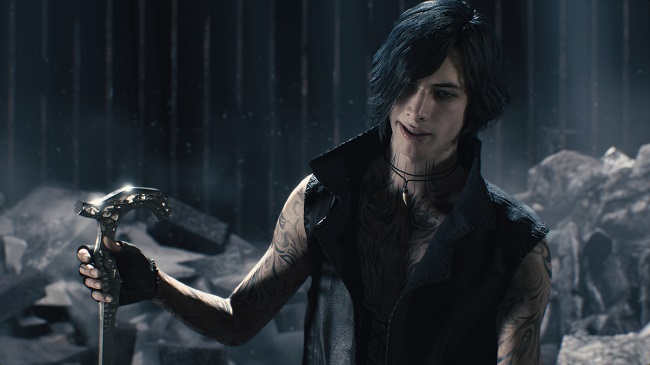 Devil May Cry 5 - A Beautiful Dance of Death