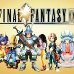 Final Fantasy IX Featured