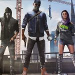Player 2 Plays - Watch Dogs 2
