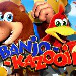 Late Game Review - Banjo Kazooie