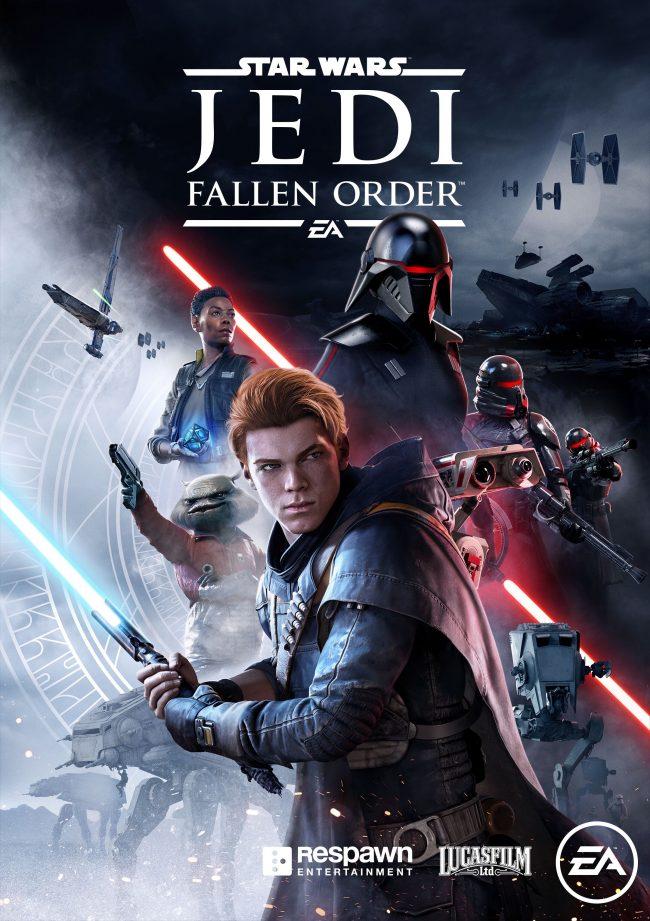 Fallen Order Impresses