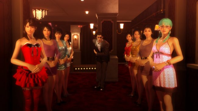 Organised Crime, Kinks and Strange Behaviour - Entering the World of Yakuza for the First Time