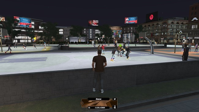 NBA 2K20 - Playing Ball and Hiding the Cost