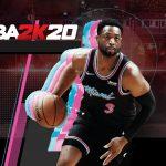 Player 2 Plays - NBA 2K20